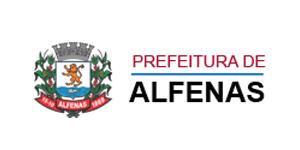 Prefeitura Municipal de Alfenas - MG